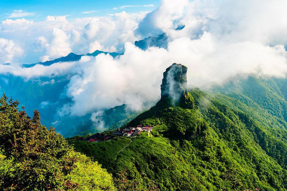 Hoàng Liên Sơn - điểm du lịch đáng đến 2019 của National Geographic - Ảnh 13.