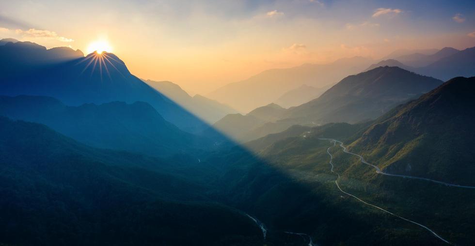 Hoàng Liên Sơn - điểm du lịch đáng đến 2019 của National Geographic - Ảnh 4.