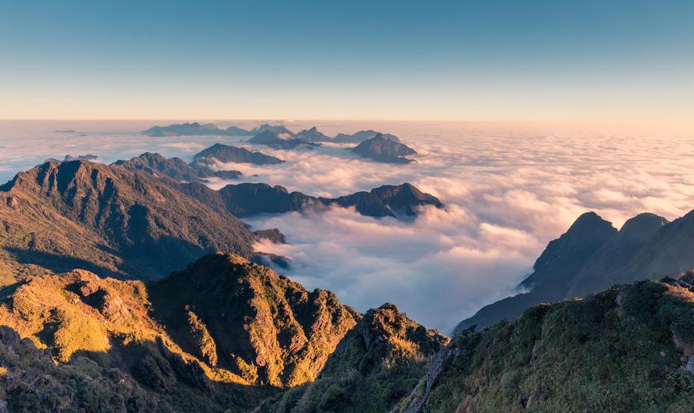 Hoàng Liên Sơn - điểm du lịch đáng đến 2019 của National Geographic - Ảnh 6.