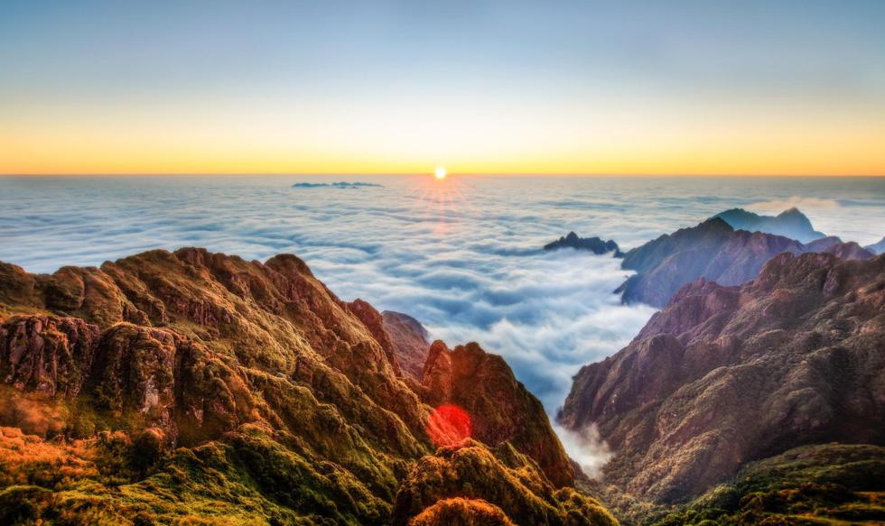 Hoàng Liên Sơn - điểm du lịch đáng đến 2019 của National Geographic - Ảnh 7.
