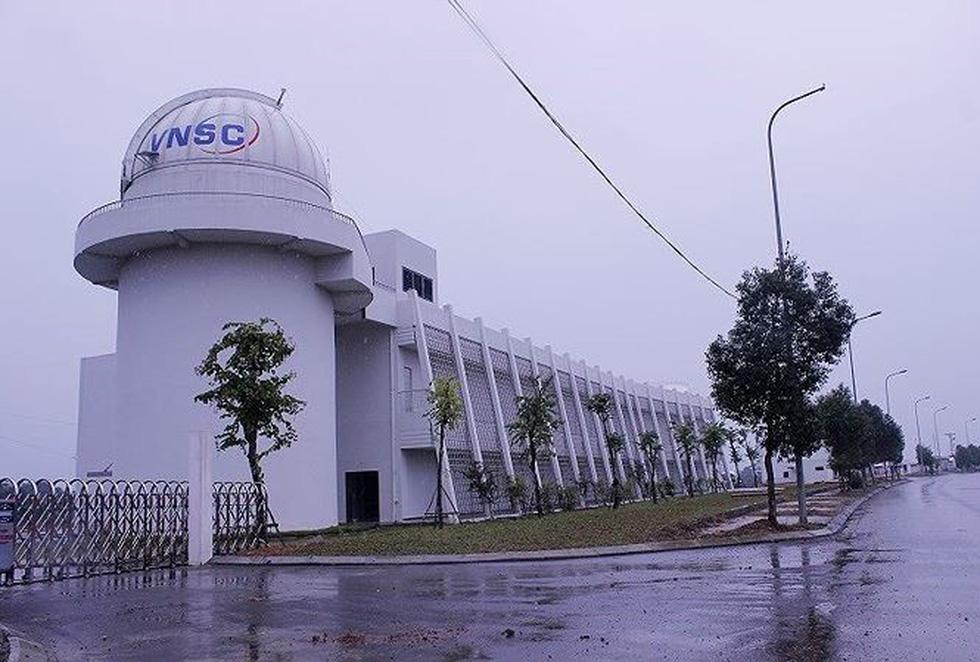 Đài thiên văn Hà Nội hấp dẫn không ngờ - Ảnh 1.