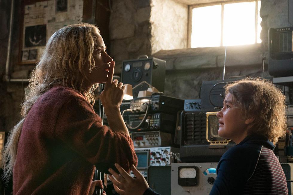 Viện phim Mỹ chọn 10 phim hay nhất năm 2018 có Mary Poppins Returns - Ảnh 2.