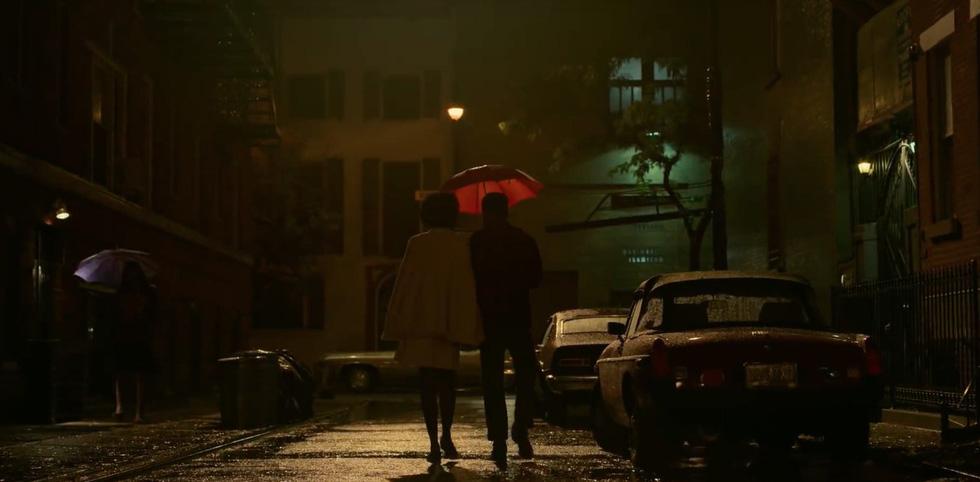 Viện phim Mỹ chọn 10 phim hay nhất năm 2018 có Mary Poppins Returns - Ảnh 11.