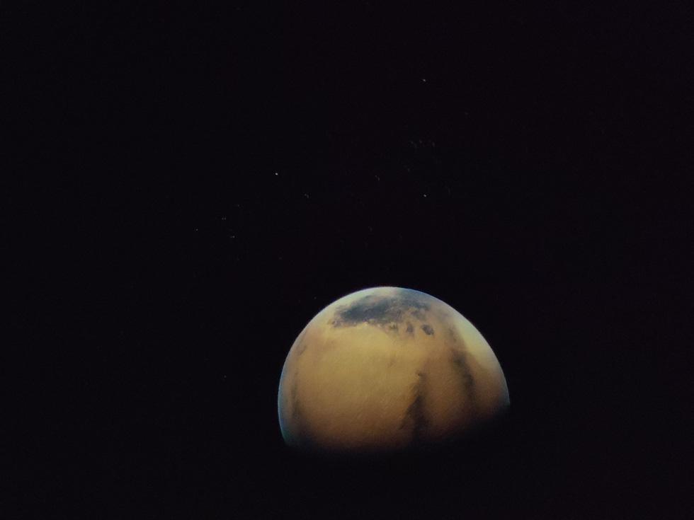 Đài thiên văn Hà Nội hấp dẫn không ngờ - Ảnh 7.