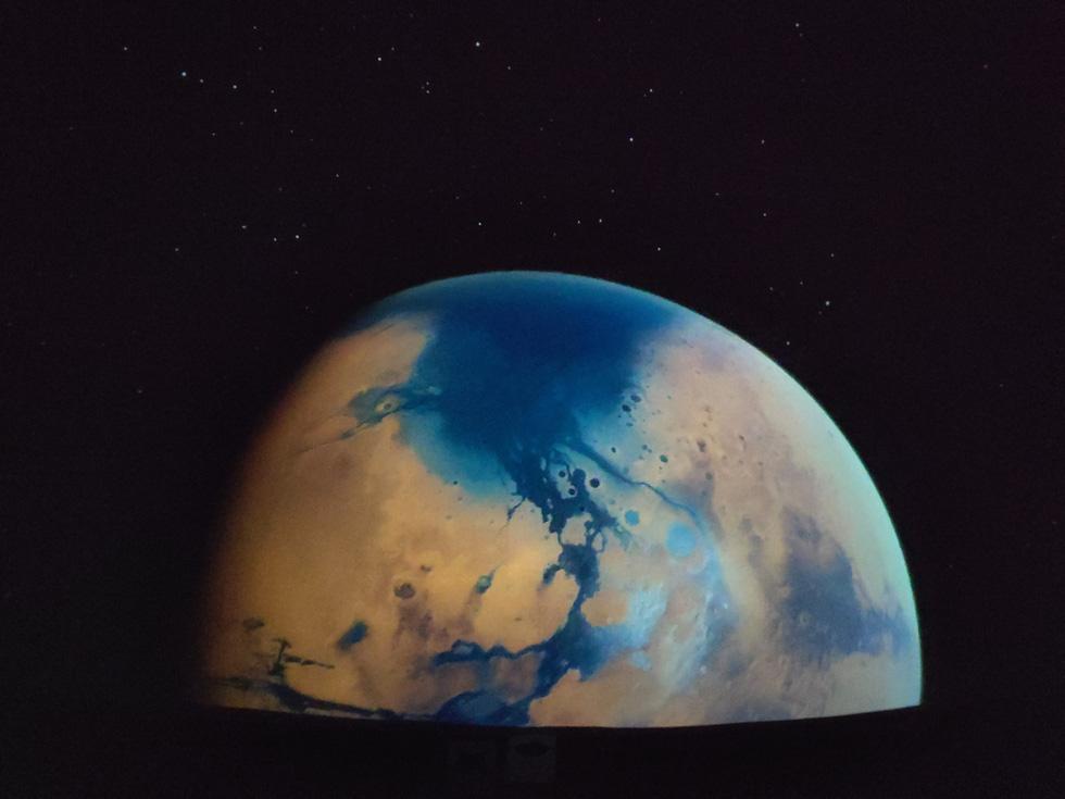 Đài thiên văn Hà Nội hấp dẫn không ngờ - Ảnh 8.