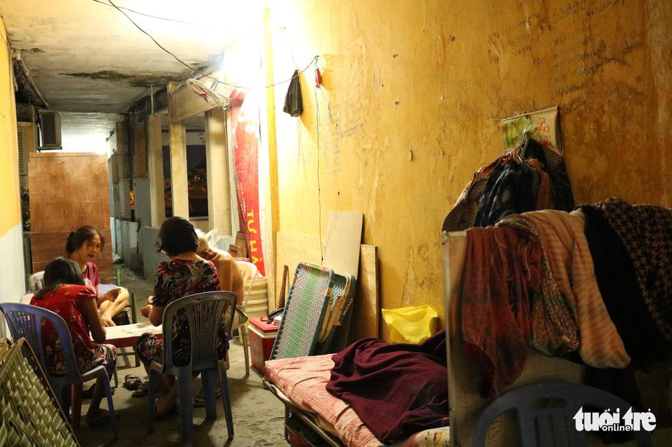 Những hình ảnh khó tin về một chung cư mà người ở vẫn cứ muốn ở - Ảnh 8.