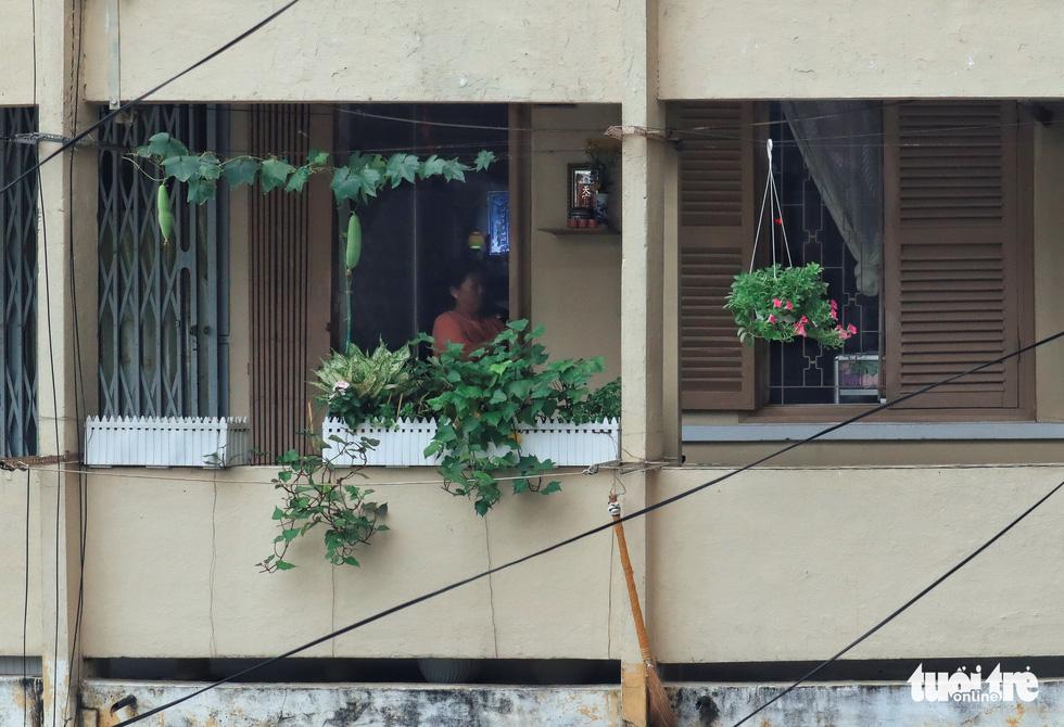 Những hình ảnh khó tin về một chung cư mà người ở vẫn cứ muốn ở - Ảnh 10.