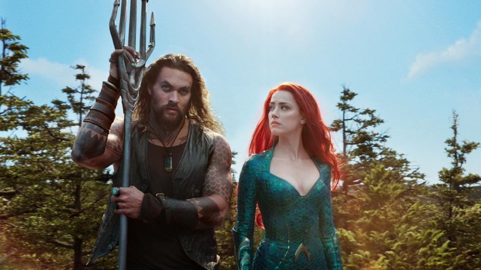 Bom tấn giải trí Aquaman: Vui là chính! - Ảnh 11.