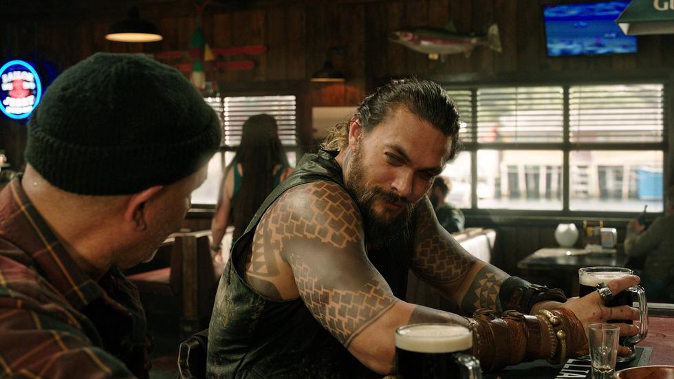 Bom tấn giải trí Aquaman: Vui là chính! - Ảnh 8.