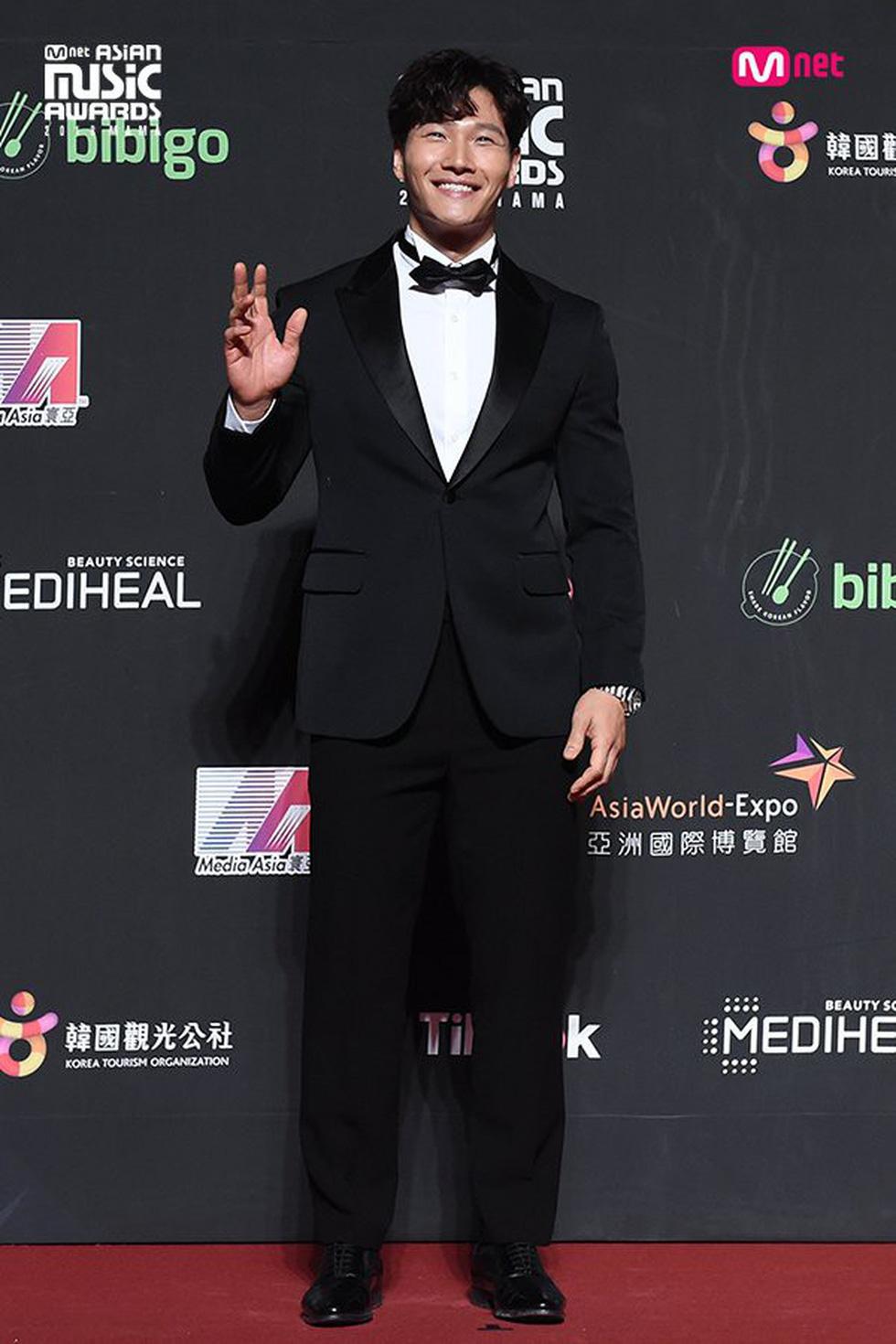 Đêm cuối MAMA 2018: Hương Tràm là nghệ sĩ châu Á xuất sắc nhất - Ảnh 12.