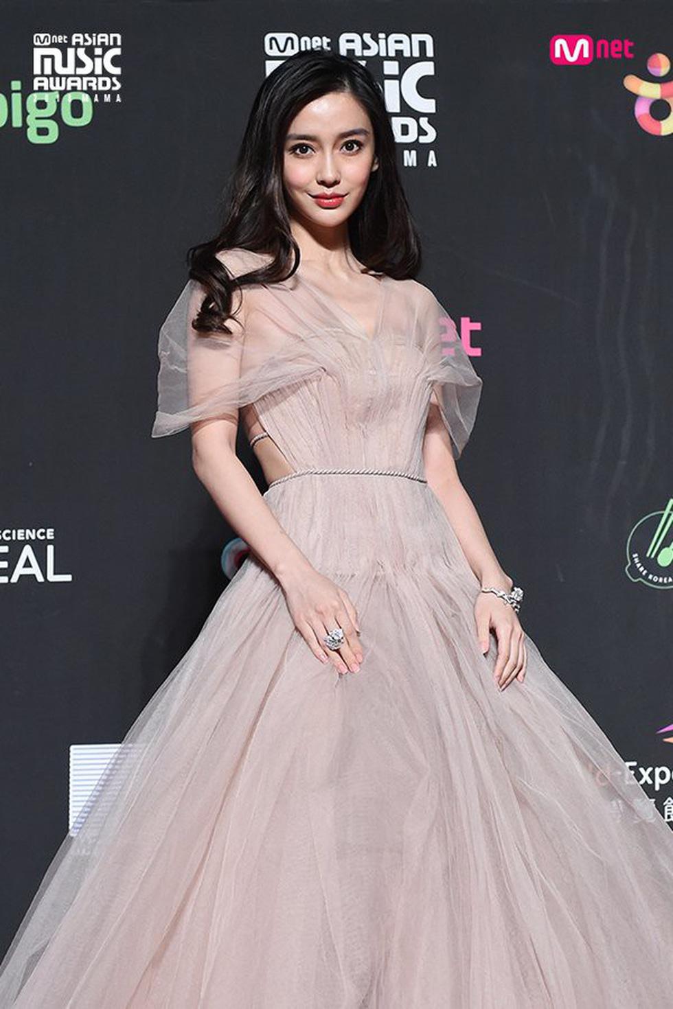 Đêm cuối MAMA 2018: Hương Tràm là nghệ sĩ châu Á xuất sắc nhất - Ảnh 11.
