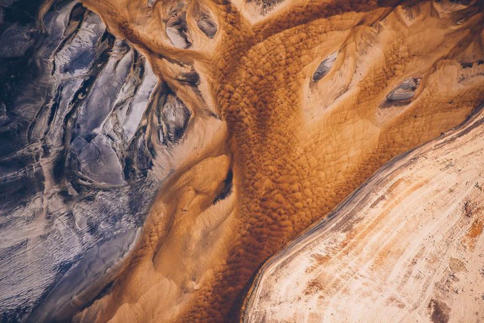 Những bức ảnh thiên nhiên và khoa học đẹp nhất năm - Ảnh 7.