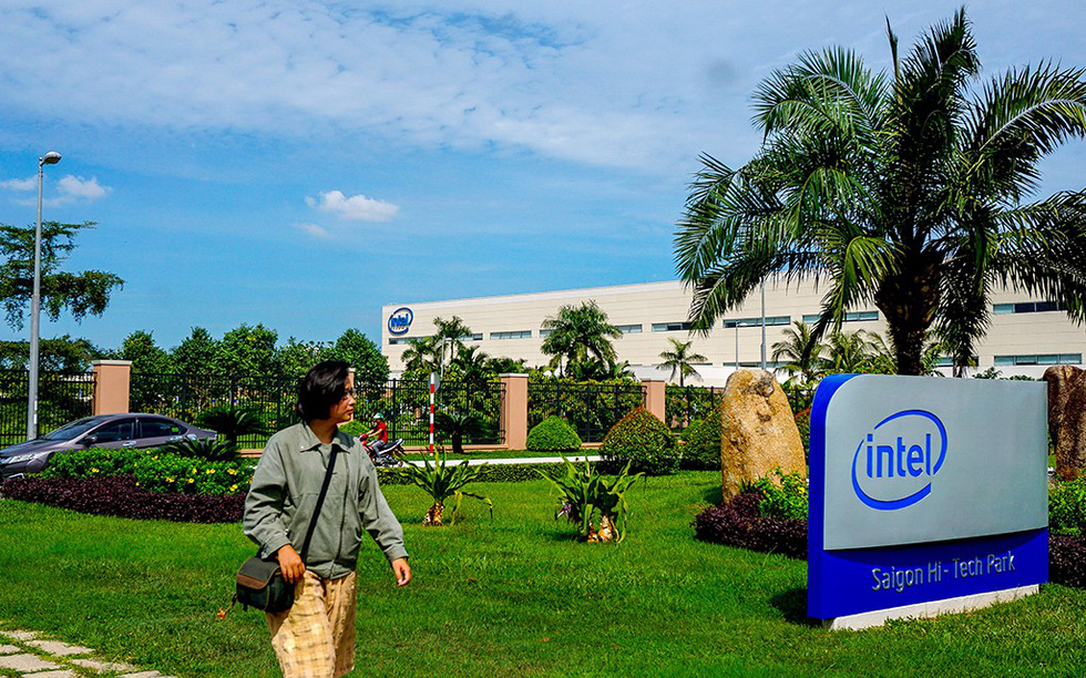 Việt Nam hướng đến công xưởng thế hệ mới - Ảnh 1.