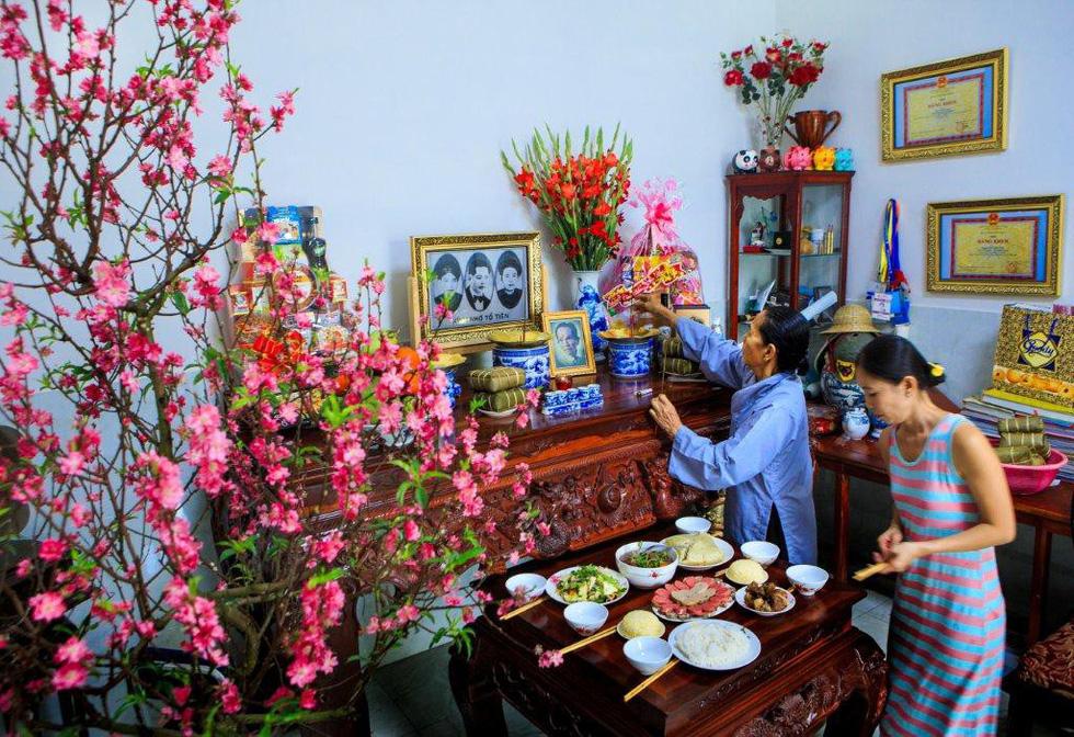 Ngắm ảnh 'Vẻ đẹp Việt Nam', nôn nao nhớ Tết - Ảnh 1.