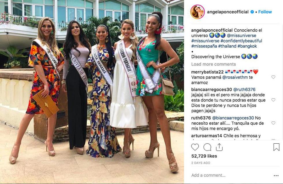 Ngắm nhan sắc thí sinh chuyển giới đầu tiên dự Miss Universe - Ảnh 2.