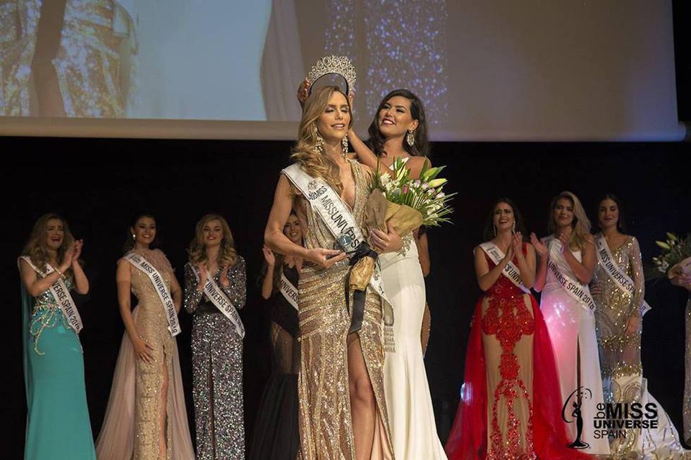 Ngắm nhan sắc thí sinh chuyển giới đầu tiên dự Miss Universe - Ảnh 5.