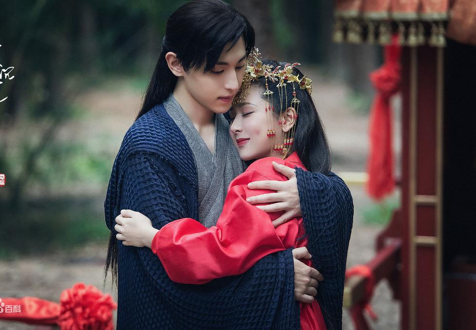 10 bộ phim hot nhất trên màn ảnh nhỏ Hoa ngữ năm 2018 - Ảnh 6.