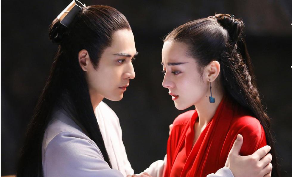 10 bộ phim hot nhất trên màn ảnh nhỏ Hoa ngữ năm 2018 - Ảnh 8.