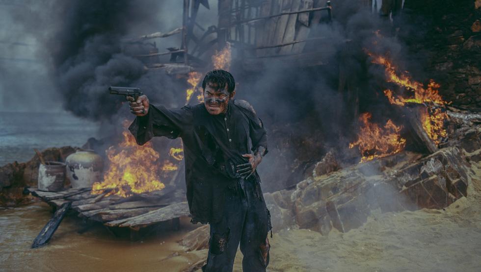 Những quả đắng mang tên phim Việt của năm 2018 - Ảnh 11.