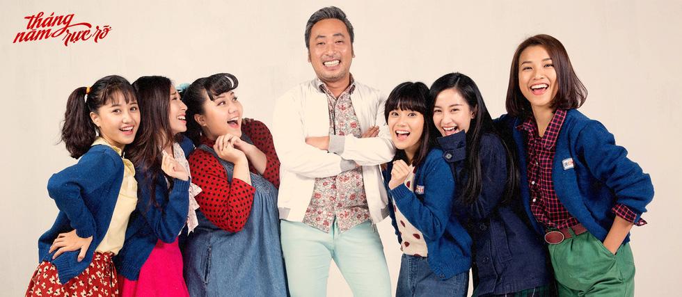 Những quả đắng mang tên phim Việt của năm 2018 - Ảnh 16.