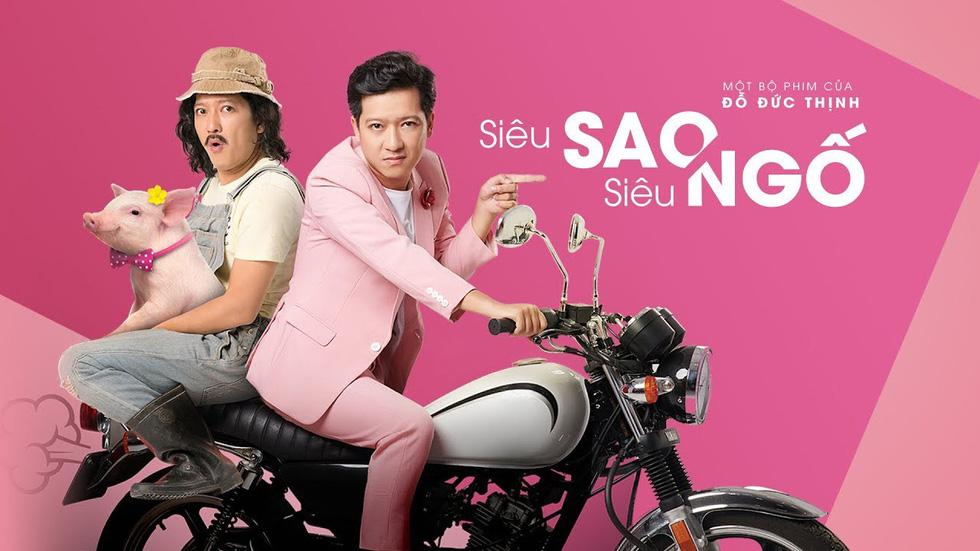Những quả đắng mang tên phim Việt của năm 2018 - Ảnh 10.