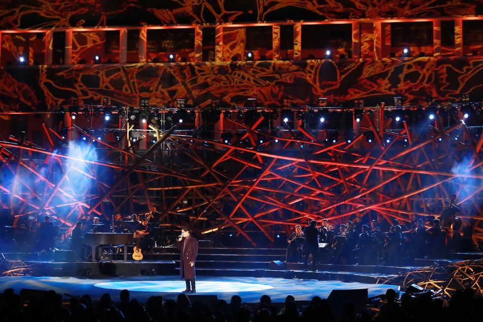 Hà Anh Tuấn thăng hoa cùng đêm nhạc lãng mạn nhất sự nghiệp - Ảnh 5.