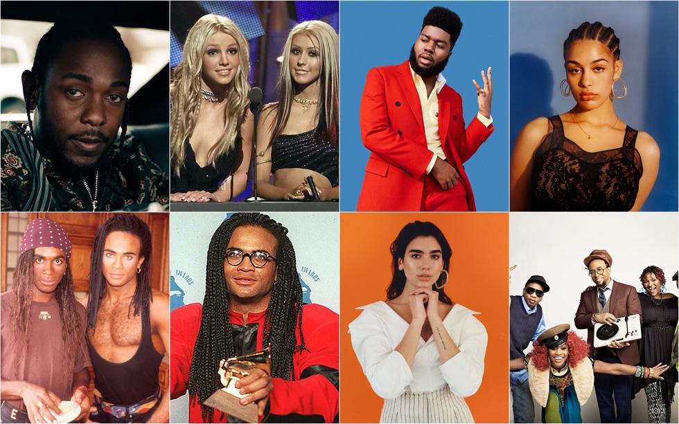 Grammy và kẻ chiến thắng hoang mang cùng màn trả lại giải thưởng hi hữu - Ảnh 1.