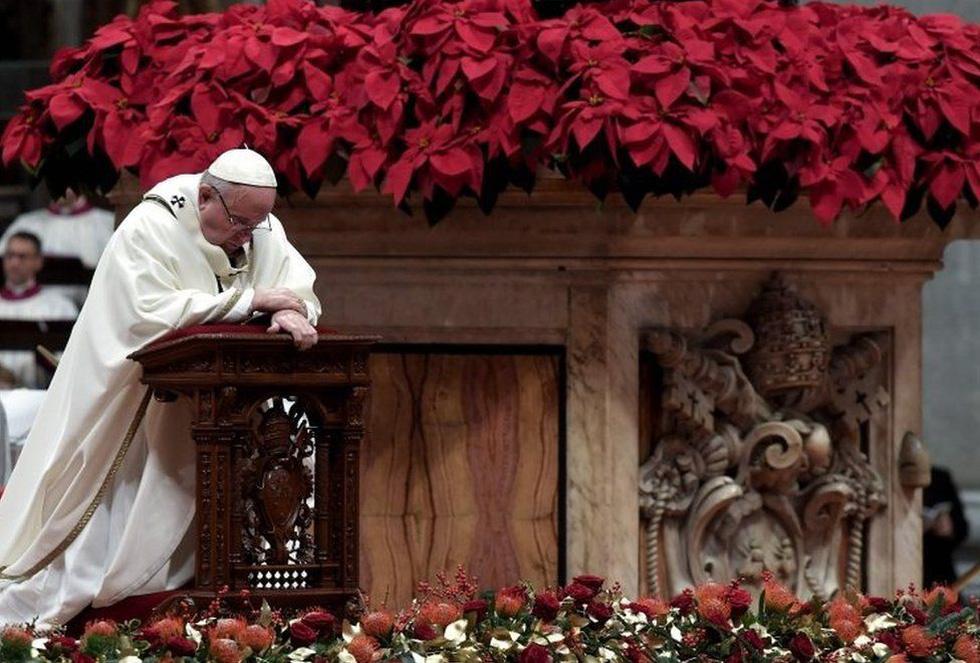 Giáo hoàng lên án lòng tham vô độ của chủ nghĩa tiêu dùng hiện đại - Ảnh 2.