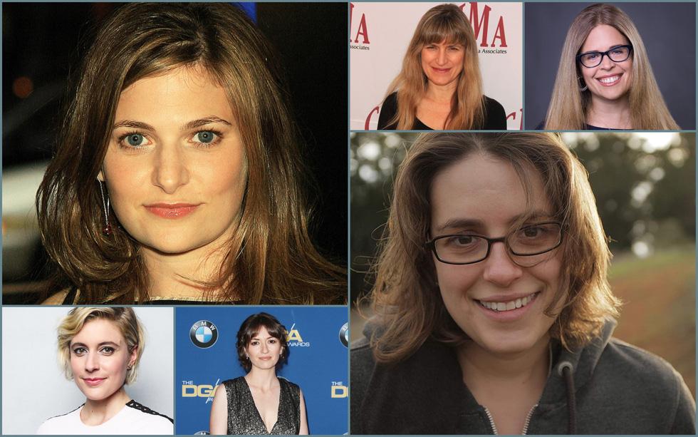 Xem bom tấn của các nữ đạo diễn Hollywood trong năm 2019 - Ảnh 1.