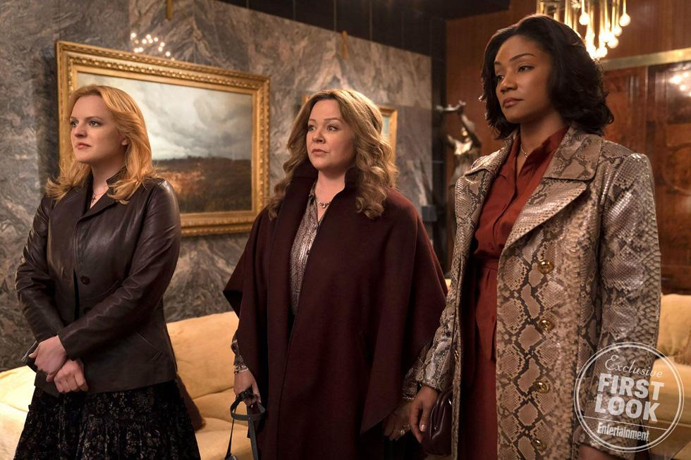 Xem bom tấn của các nữ đạo diễn Hollywood trong năm 2019 - Ảnh 11.