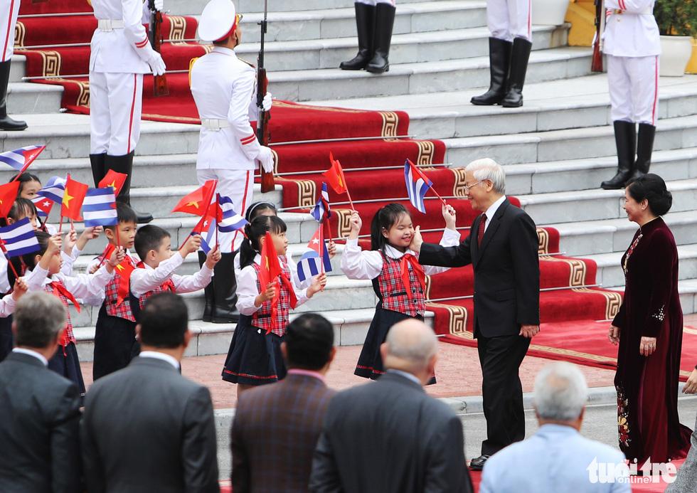 Việt Nam 2018 qua góc nhìn của phóng viên báo Tuổi Trẻ - Ảnh 1.