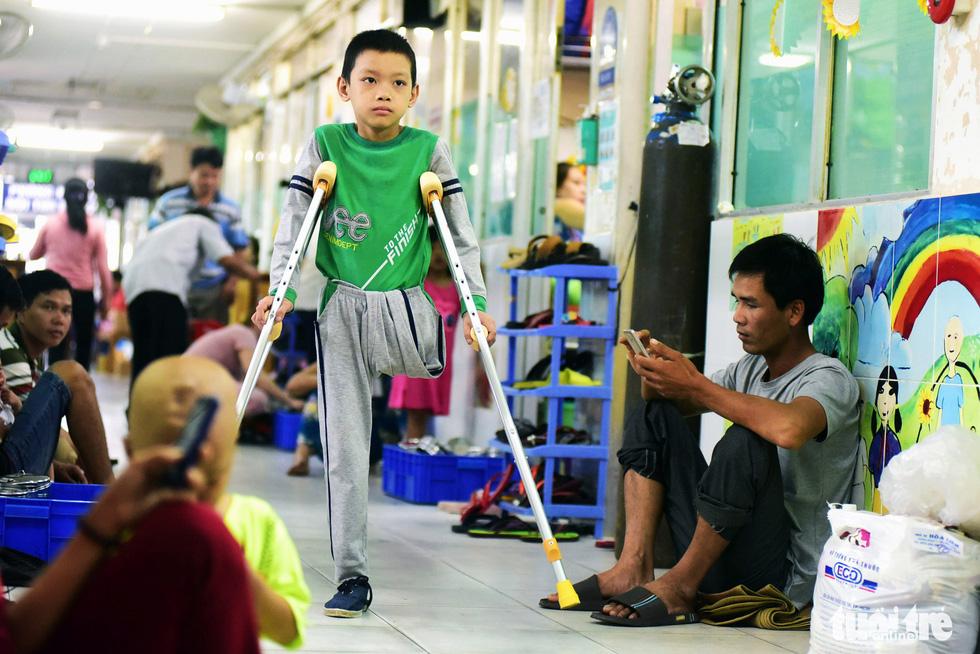 Việt Nam 2018 qua góc nhìn của phóng viên báo Tuổi Trẻ - Ảnh 17.
