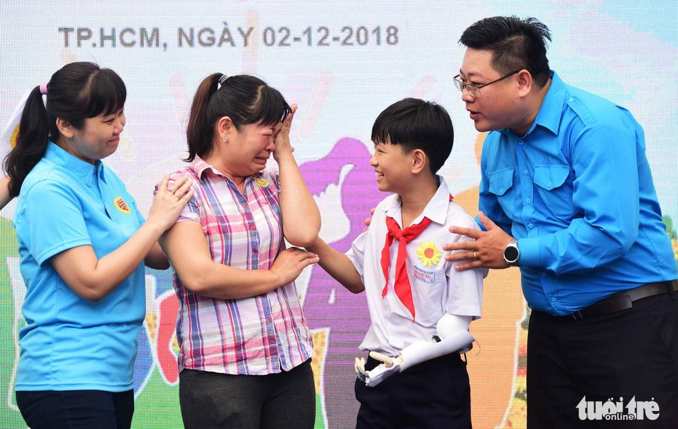 Việt Nam 2018 qua góc nhìn của phóng viên báo Tuổi Trẻ - Ảnh 16.