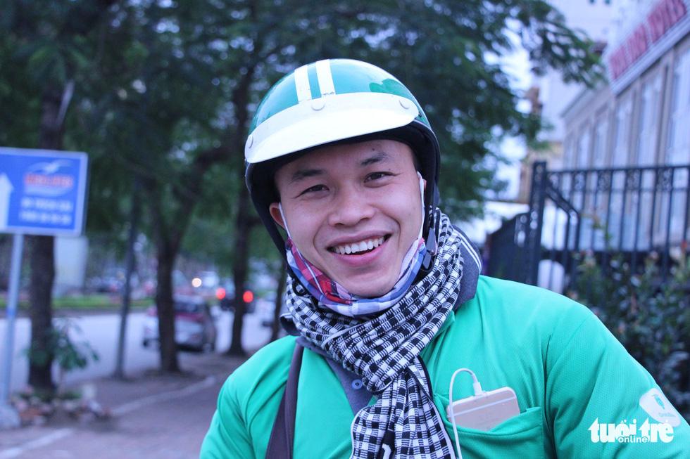 Nụ cười cần lao Việt ngày cuối năm 2018 đẹp đến nao lòng - Ảnh 5.