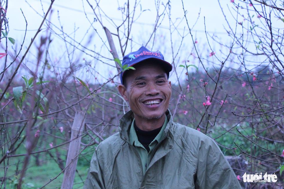 Nụ cười cần lao Việt ngày cuối năm 2018 đẹp đến nao lòng - Ảnh 6.
