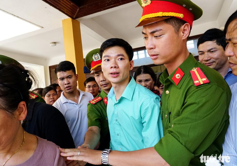 Việt Nam 2018 qua góc nhìn của phóng viên báo Tuổi Trẻ - Ảnh 23.