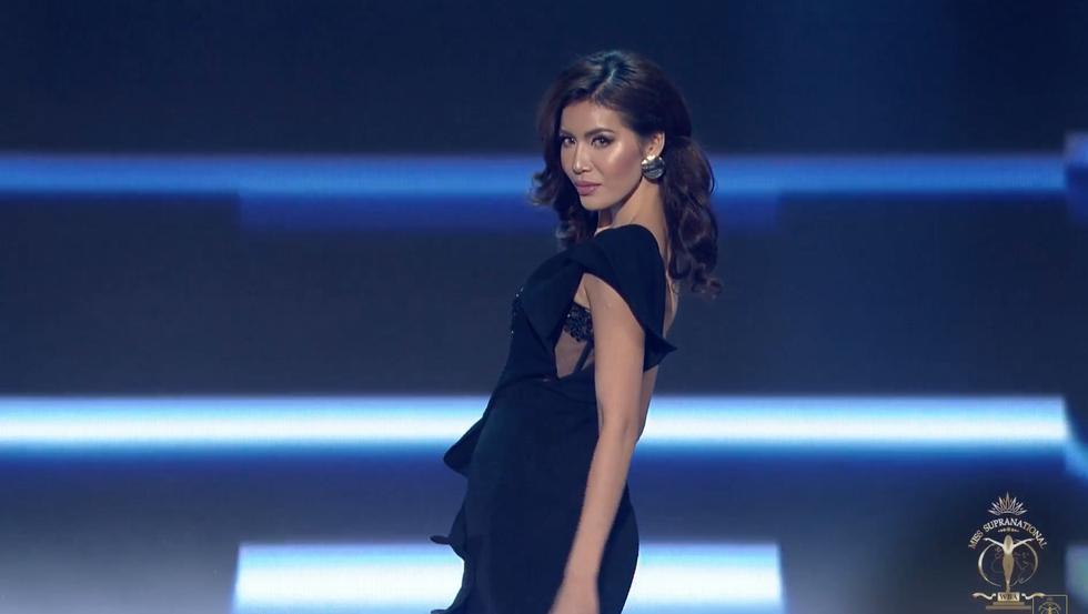 Minh Tú vào top 10 Hoa hậu Siêu quốc gia - Miss Supranational 2018 - Ảnh 5.