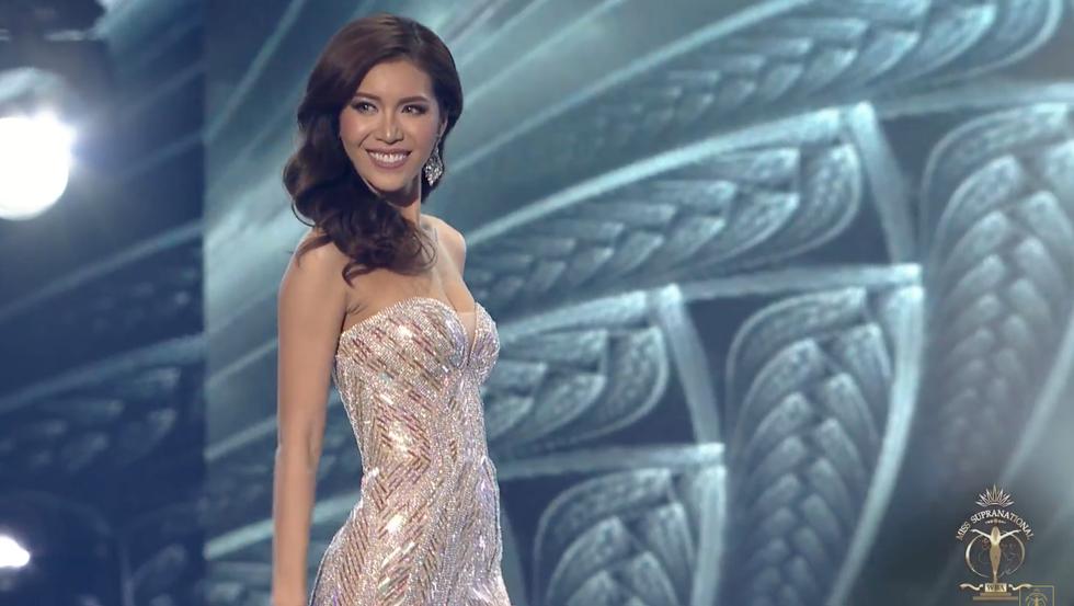 Minh Tú vào top 10 Hoa hậu Siêu quốc gia - Miss Supranational 2018 - Ảnh 6.