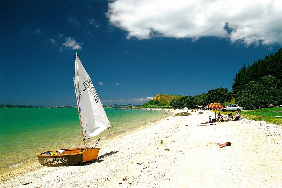 10 trải nghiệm miễn phí ở Auckland - Ảnh 12.