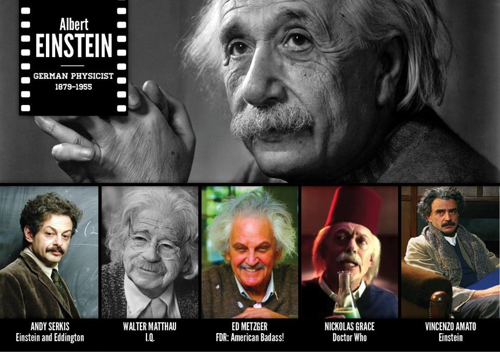 Xem thế giới làm phim về các nhân vật lịch sử có giống thật? - Ảnh 12.