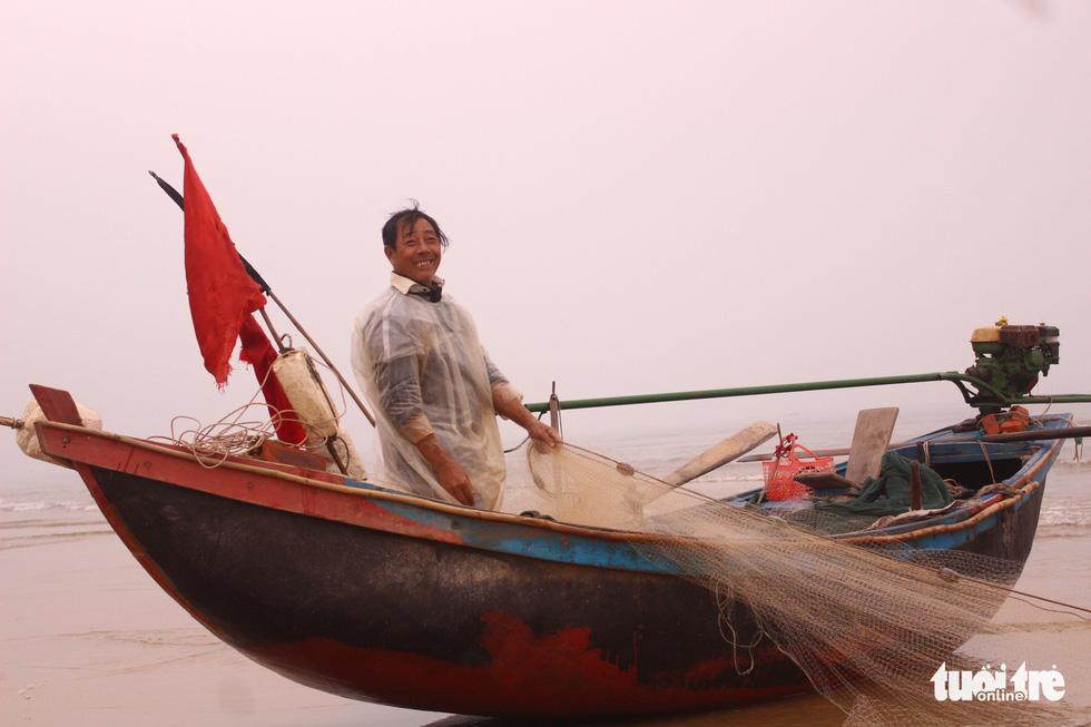 Cẩm Nhượng gượng dậy sau bão - Ảnh 6.