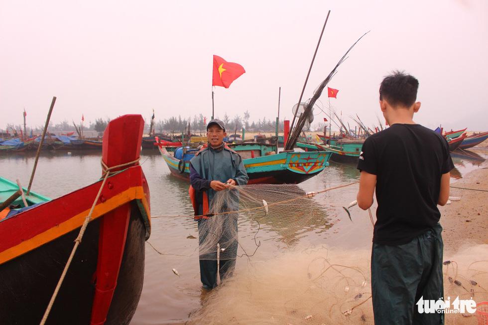 Cẩm Nhượng gượng dậy sau bão - Ảnh 3.
