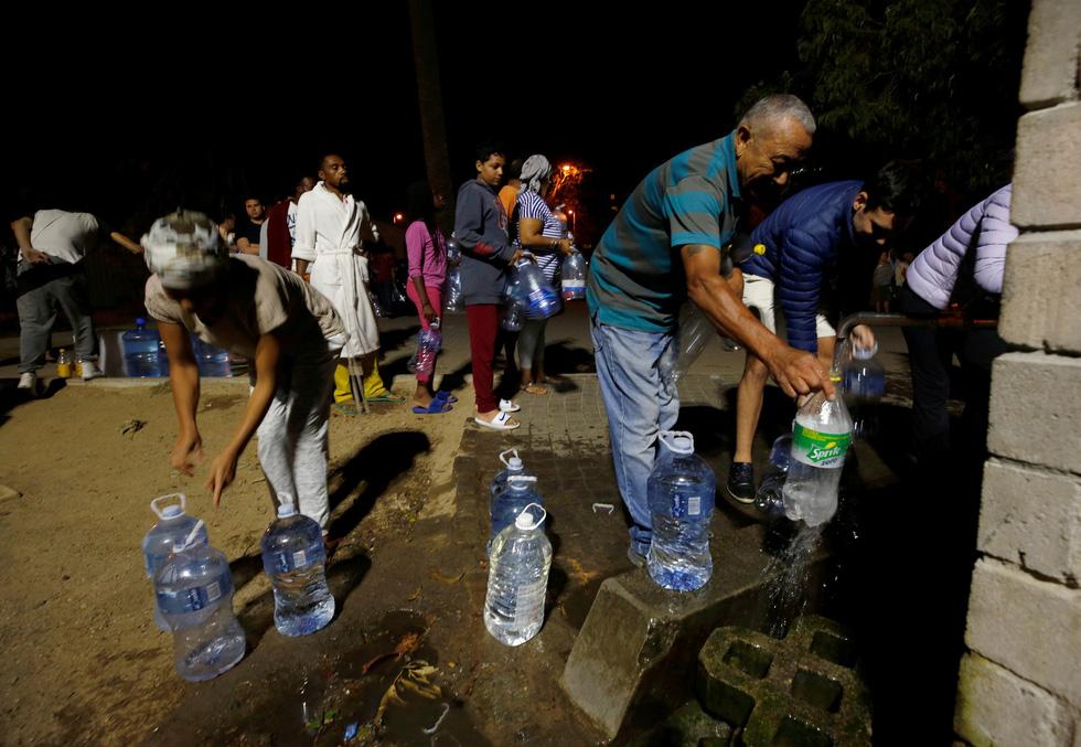 Cape Town cạn nước - bi kịch của phát triển đô thị hỗn loạn - Ảnh 2.