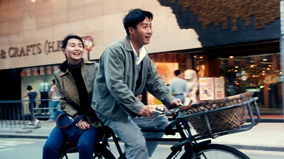 Lễ tình nhân Valentine - những phim Hoa ngữ không thể không xem - Ảnh 2.