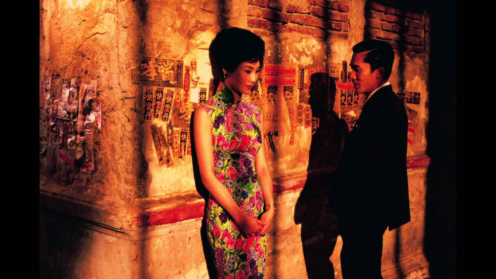 Lễ tình nhân Valentine - những phim Hoa ngữ không thể không xem - Ảnh 4.