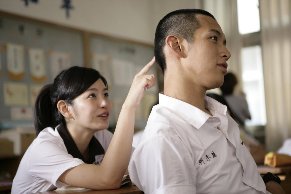 Lễ tình nhân Valentine - những phim Hoa ngữ không thể không xem - Ảnh 6.