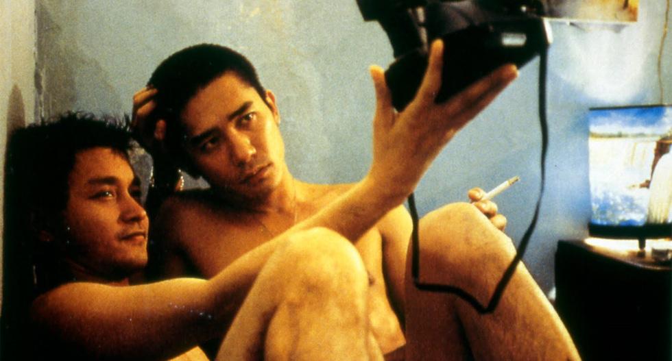 Lễ tình nhân Valentine - những phim Hoa ngữ không thể không xem - Ảnh 9.