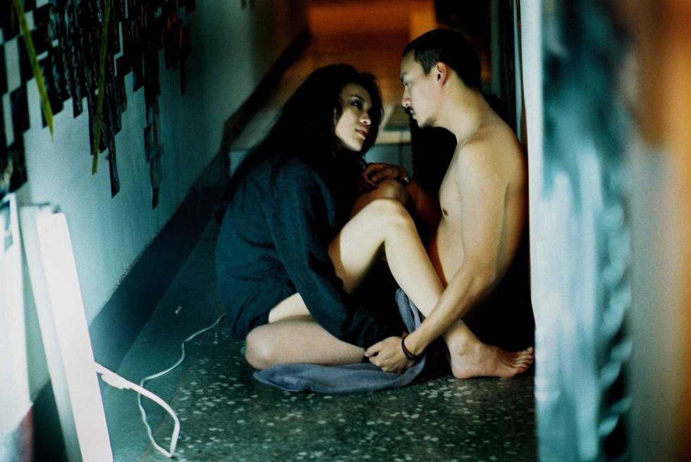 Lễ tình nhân Valentine - những phim Hoa ngữ không thể không xem - Ảnh 10.