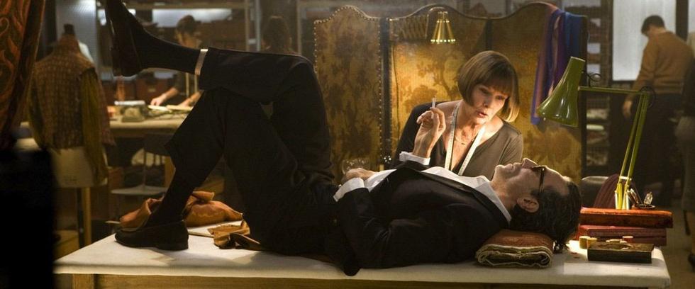 Những phim ca nhạc đáng xem vì sở hữu nhiều thứ đắt như vàng - Ảnh 11.