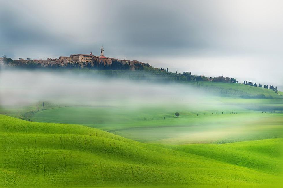 Vẻ đẹp quyến rũ của trái tim nước Ý - Ảnh 11.